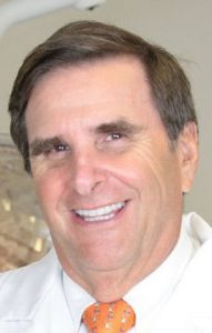 Dr. Lowell Kabnick - VTN Advisory Board pic